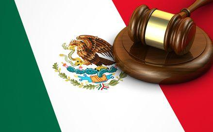 Law on Industrial Property - Mexico