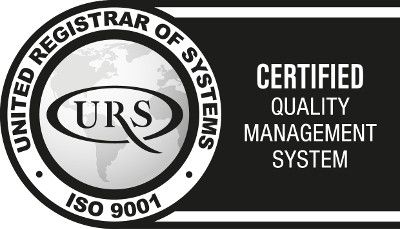 IPSIDE has obtained ISO 9001: 2015 quality management system certification