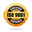 Juillet 2018 - IPSIDE obtient la certification ISO 9001 version 2015